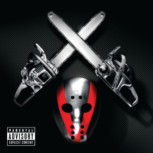 Eminem Shady XV CD Cover