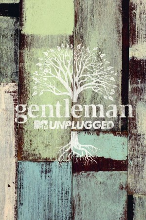 Gentleman MTV unplugged DVD Cover