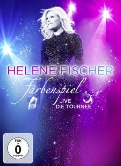 Helene Fischer Frabenspiel Live 2014 Hamburg bei Amazon bestellen