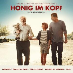 Til Schweiger Soundtrack Honig im Kopf CD Cover