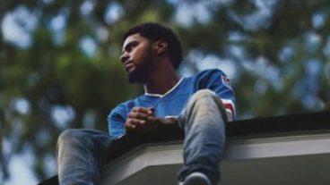 J. Cole mit neuem Album