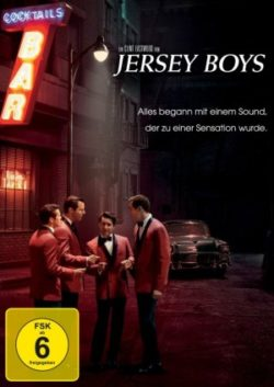 Clint Eastwood Jersey Boys bei Amazon bestellen