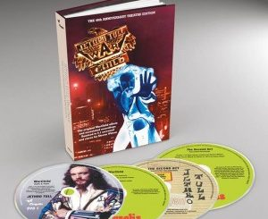 Jethro Tull WarChild The 40th Anniversary Theatre Edition