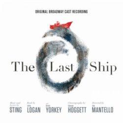 Original Broadway Cast The Last Ship bei Amazon bestellen