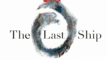 Sting Musical Soundtrack The Last Ship CD Cover