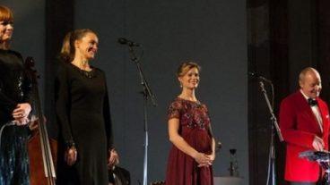 """Nils Landgren und seine Freunde zelebrierten in Trier ein beeindruckendes Konzerterlebnis: """"Christmas With My Friends"""""""