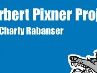 Herbert Pixner Projekt und Charly Rabanser Schnee von gestern Hörbuch Cover