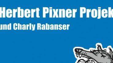 Herbert Pixner Projekt und Charly Rabanser
