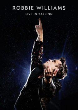 Robbie Williams Live in Tallinn bei Amazon bestellen