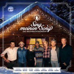 Xavier Naidoo Sing meinen Song - das Weihnachtskonzert bei Amazon bestellen