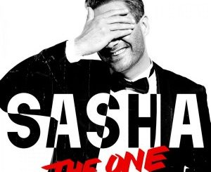 Sasha The One CD Cover