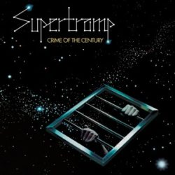 Supertramp Crime Of The Century bei Amazon bestellen
