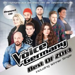 Charley Ann Schmutzler The Voice Of Germany - Best Of 2014 bei Amazon bestellen