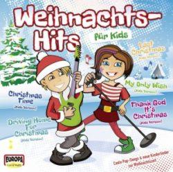 Weihnachts-Kids Weihnachts-Hits für Kids bei Amazon bestellen