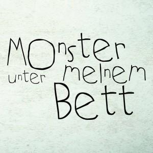 Monster unter meinem Bett Wirrklicheit CD Cover