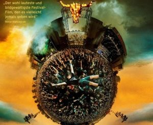 Wacken 3D Wacken der Film DVD Cover