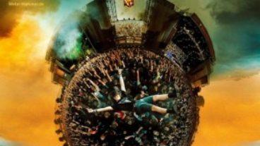 Wacken 3D Wacken der Film DVD Cover