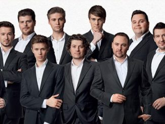 The 12 Tenors Bandfoto
