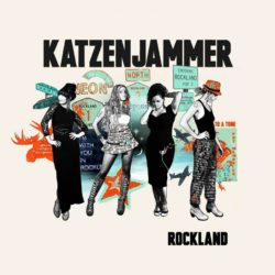 Katzenjammer Rockland bei Amazon bestellen