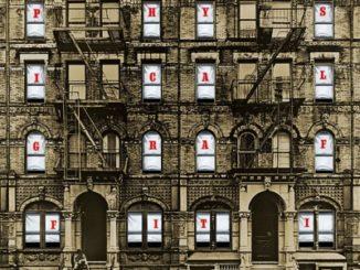 Led Zeppelin_Physical neues Album 2015
