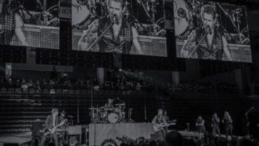 """Peter Maffay machte Station in der Arena Trier – mit """"Wenn das so ist"""" und vielen alten Hits"""