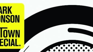 """Mark Ronson veröffentlicht sein neues Album """"Uptown Special"""" am 23.01.2015"""