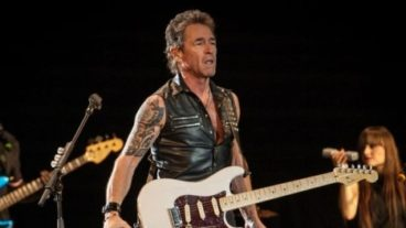 Peter Maffay Fotos – Arena in Trier 2015