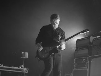 Royal Blood Köln 07