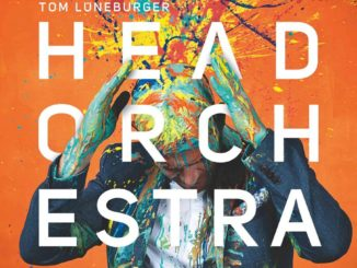 Tom Lüneburger Head Orchestra Album Cover