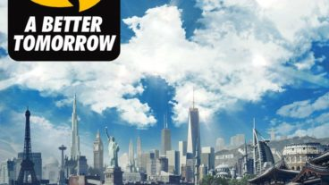 """Der Wu-Tang Clan und die Macht der Sieben: """"A Better Tomorrow"""""""