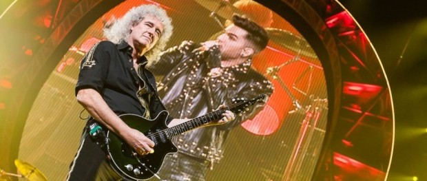 Queen Adam Lambert 2015 Köln