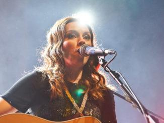 Amy MacDonald Köln 2012