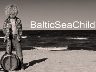 Baltic Sea Child Album Cover