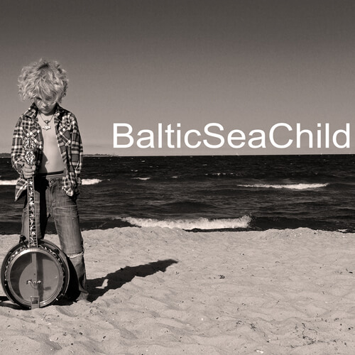 Baltic Sea Child Album Cover
