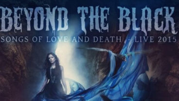 Beyond The Black – Video Premiere