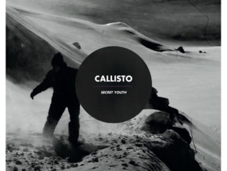 Callisto CD Cover