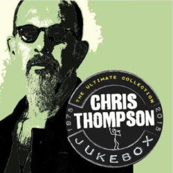 Chris Thompson Jukebox bei Amazon bestellen