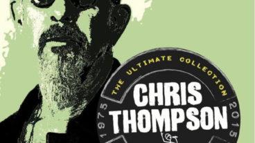 """Chris Thompson: """"Jukebox"""" – die Quintessenz einer bemerkenswerten Karriere"""