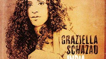 """Graziella Schazad: """"India"""" – düsterer als der Vorgänger"""