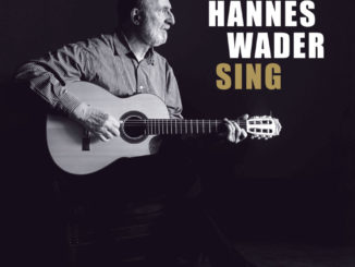 Hannes Wader Sing Album Cover