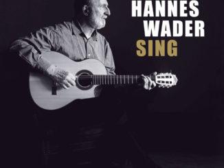 Hannes Wader Sing Album Cover