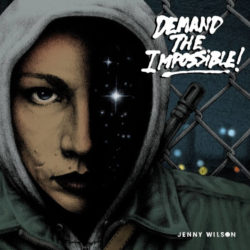 Jenny Wilson Demand The Impossible bei Amazon bestellen