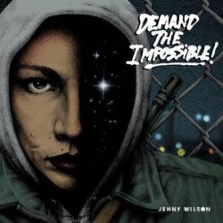Jenny Wilson Demand The Impossible bei Amazon bestellen