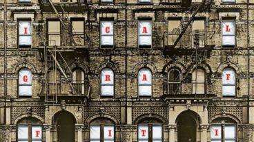 """Led Zeppelin und das Remaster von """"Physical Graffiti"""" – auf nach """"Kashmir""""!"""