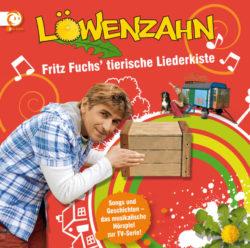 Löwenzahn Fritz Fuchs