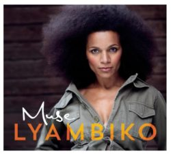 Lyambiko Muse bei Amazon bestellen