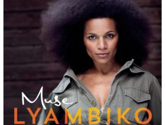 Lyambiko Muse Album Cover