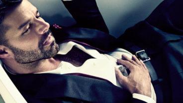 """Ricky Martin veröffentlicht neues Album """"A Quien Quiera Escuchar"""""""
