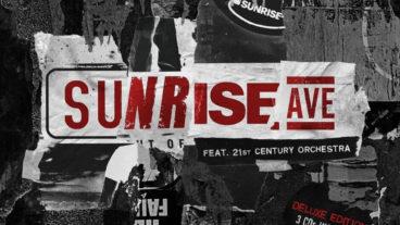 """Sunrise Avenue: """"Best of 2006-2014"""" und live mit Orchester"""