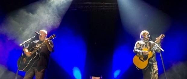 TenaciousD 2015 Koeln